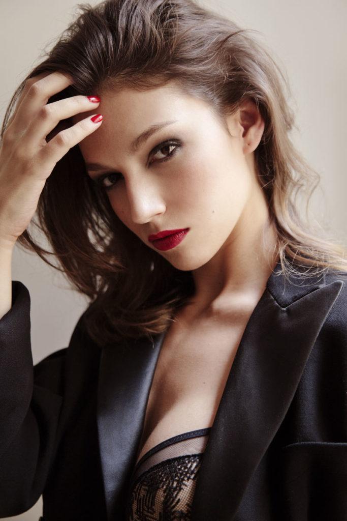 Actrices más bellas de las series: Úrsula Corberó