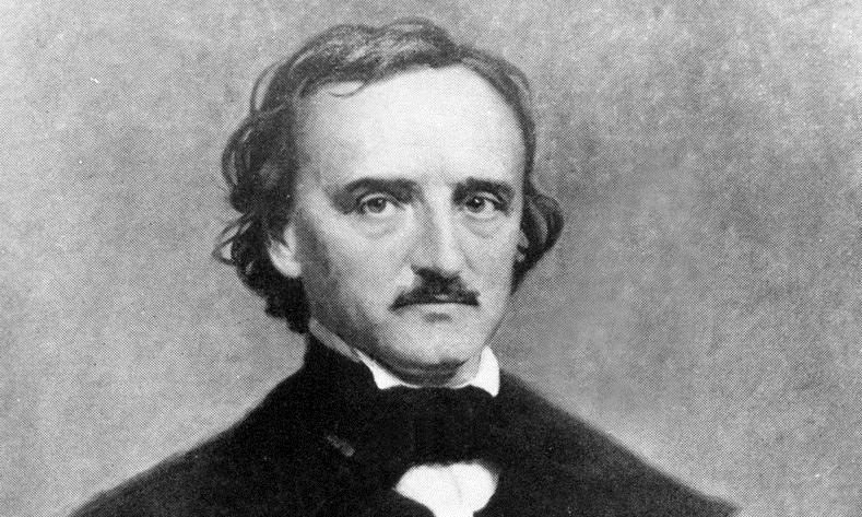 Escritores con trastornos mentales Poe