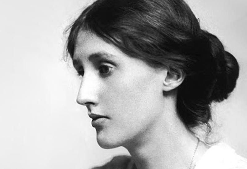Escritores con trastornos mentales Virginia Woolf