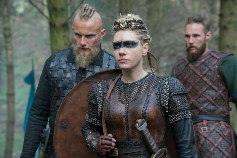 Curiosidades de Vikingos Laguertha