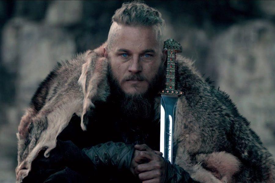 Curiosidades de Vikingos Ragnar Lothbrok