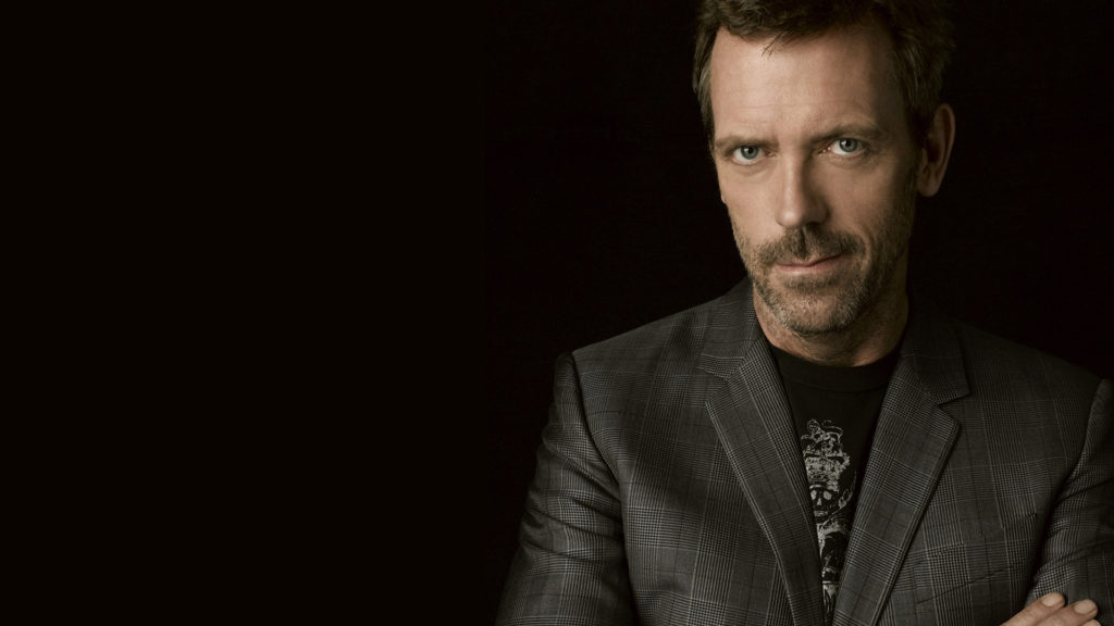 Frases del Doctor House Gregory House