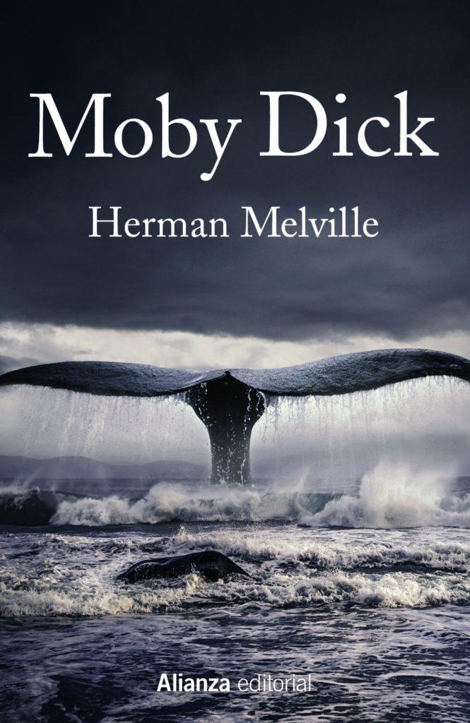 Libros favoritos de Vargas Llosa Movy Dick