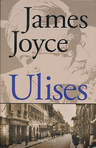 Libros favoritos de Vargas Llosa El Ulises