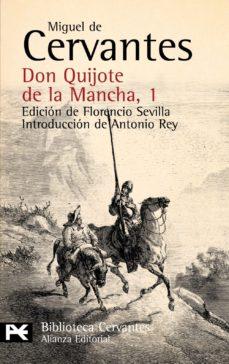 Libros favoritos de Vargas Llosa Don Quijote