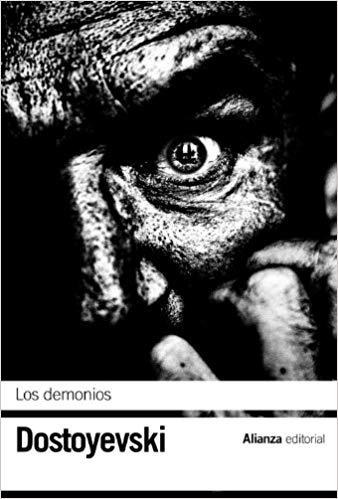 Libros favoritos de Vargas Llosa Los Demonios