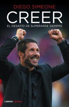 libros de fútbol Creer