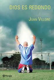 libros de fútbol Dios es Redondo