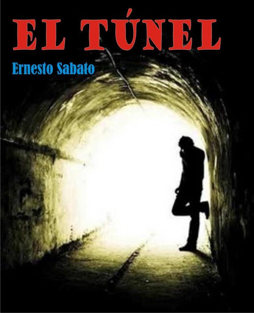 libros escritos en español El Túnel