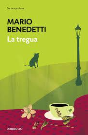libros escritos en español La Tregua