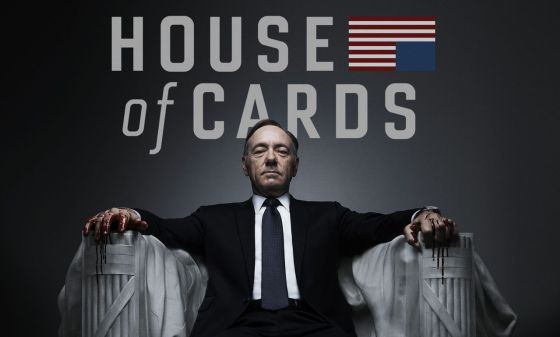 Serie House of Cards