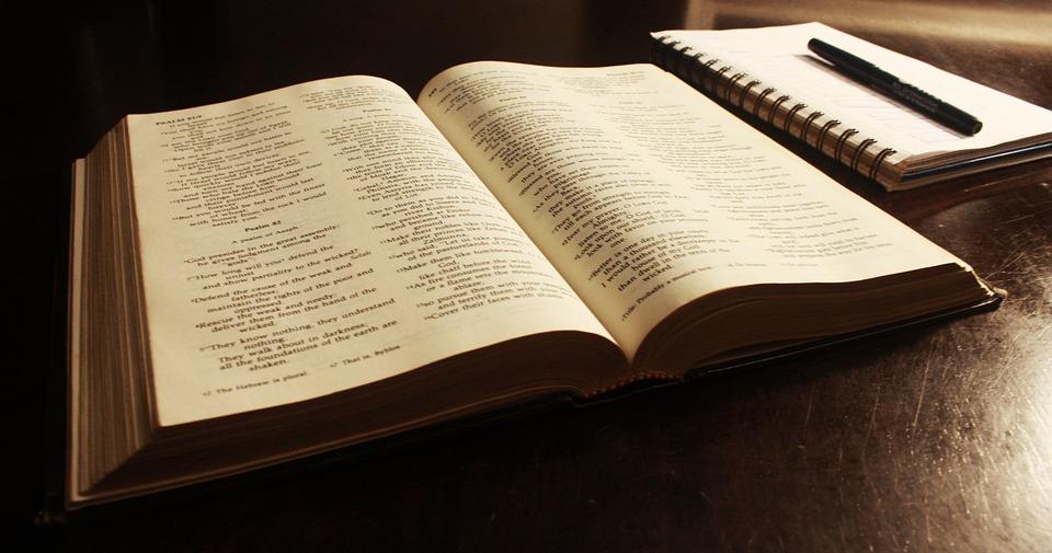 Curiosidades de los Libros La Biblia