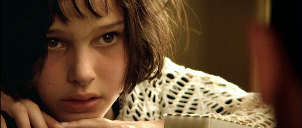 Natalie Portman, Mathilda