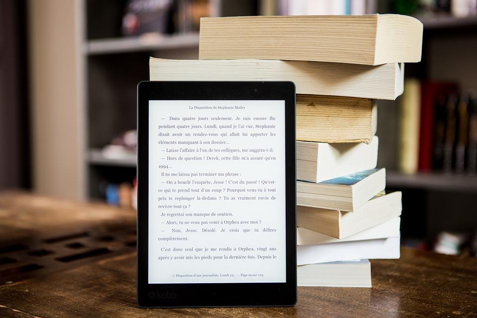 Curiosidades de los Libros Ebook