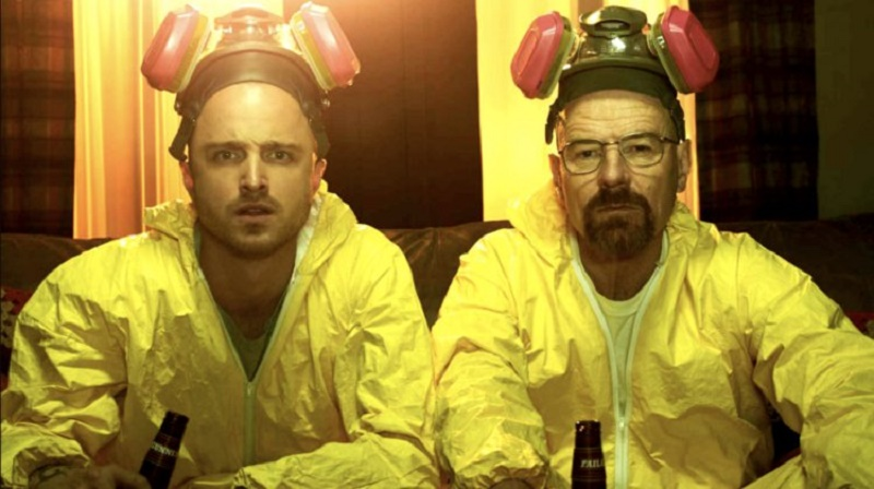 Crítica de 'Breaking Bad': excelencia en estado puro