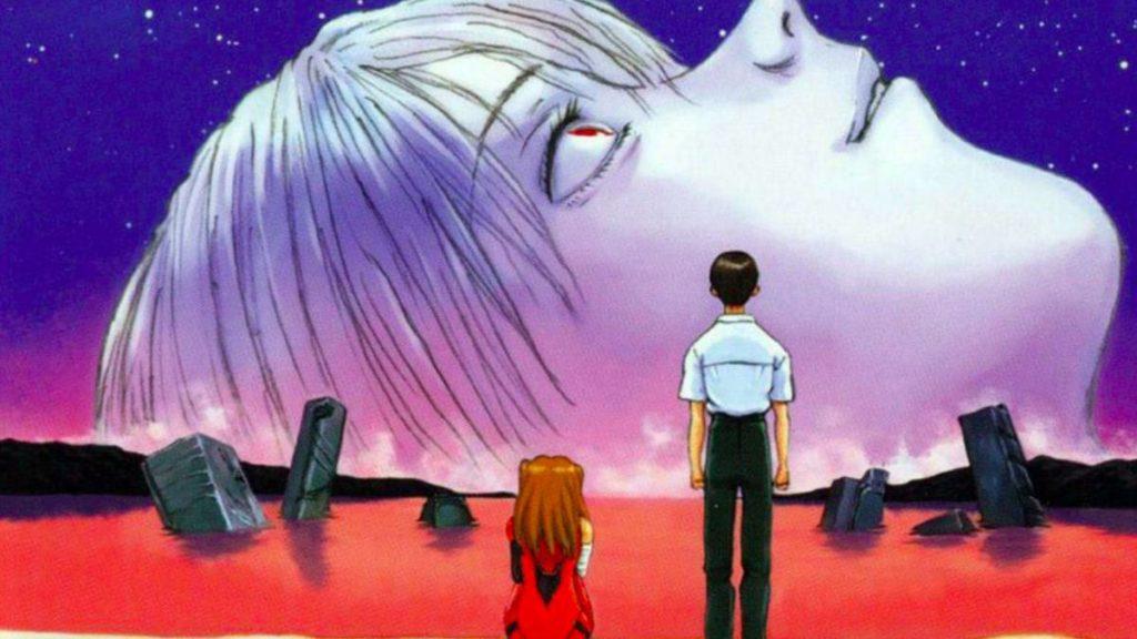 Evangelion: uno de los mejores animes en Netflix