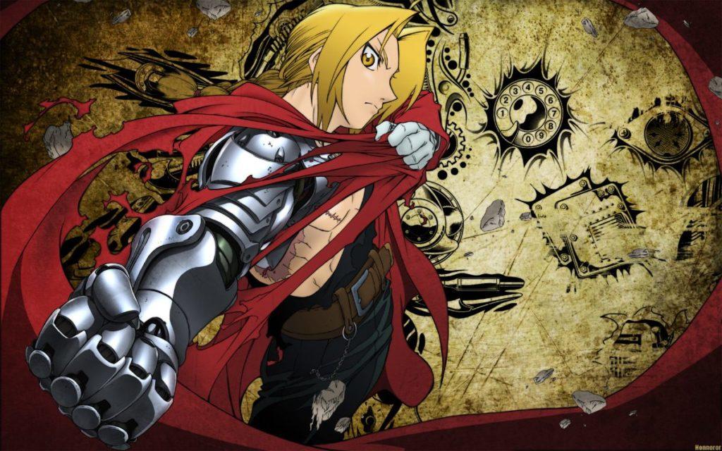 Full Metal Alchimist Brotherhood: uno de los mejores animes en Netflix