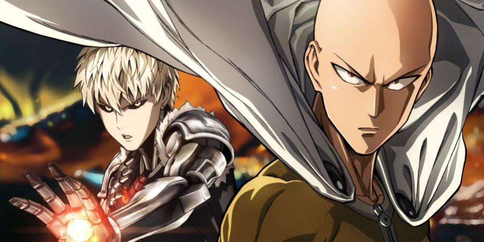 One Punch Man: uno de los mejores animes en Netflix