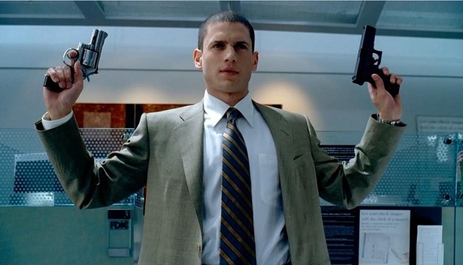Crítica de 'Prison Break': los mejores planes se llevan en la piel