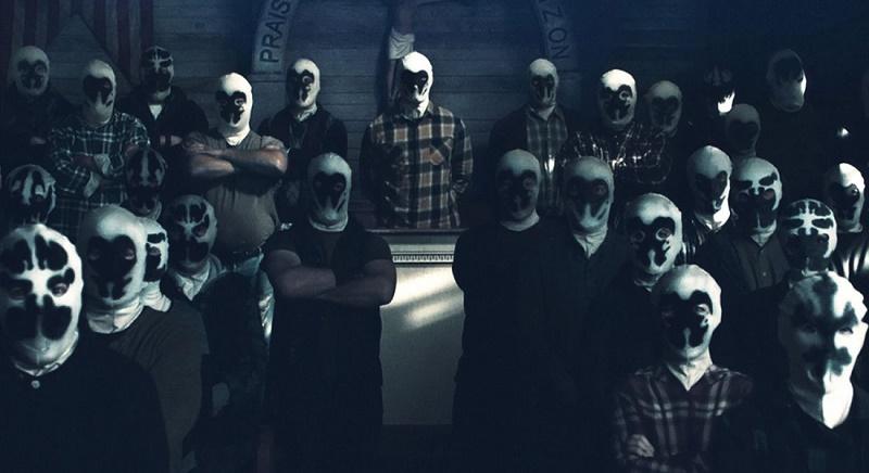 Primeras impresiones de 'Watchmen': una serie de HBO