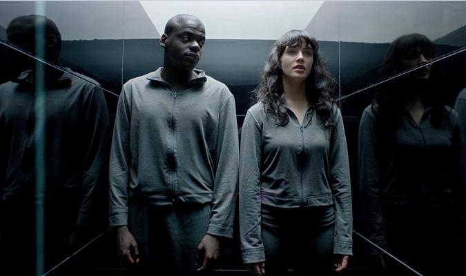 Las mejores series en Netflix: Black Mirror