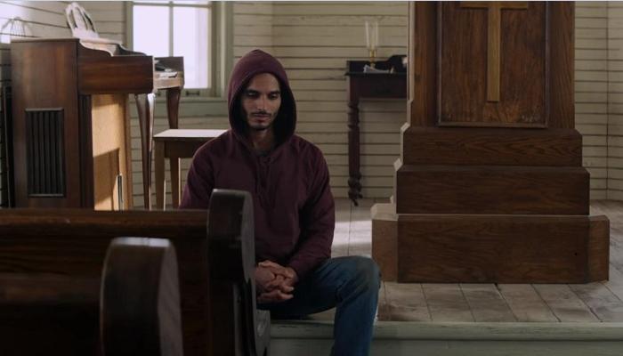 'Mesías', la serie de Netflix