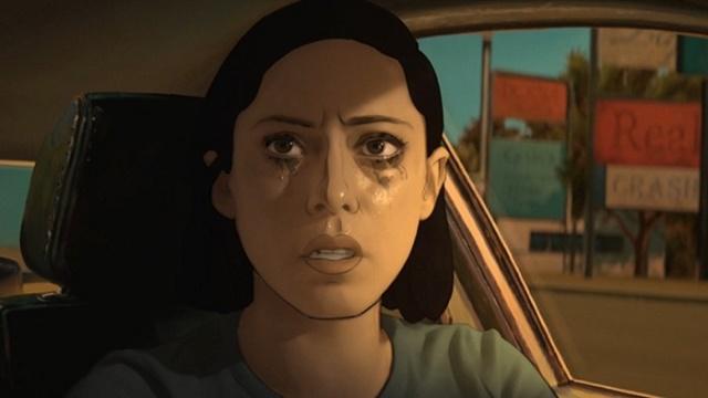 Las mejores series animadas de la actualidad: Undone