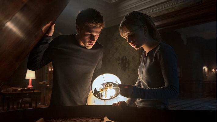 Locke and Key: Series nuevas más esperadas en febrero