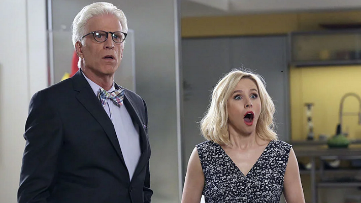 'The Good Place': una comedia sorprendente de principio a fin