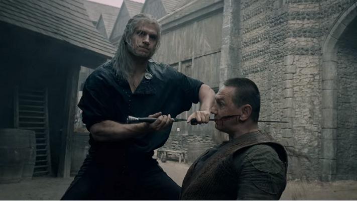 ¿Por qué 'The Witcher' ha tenido tanto éxito?
