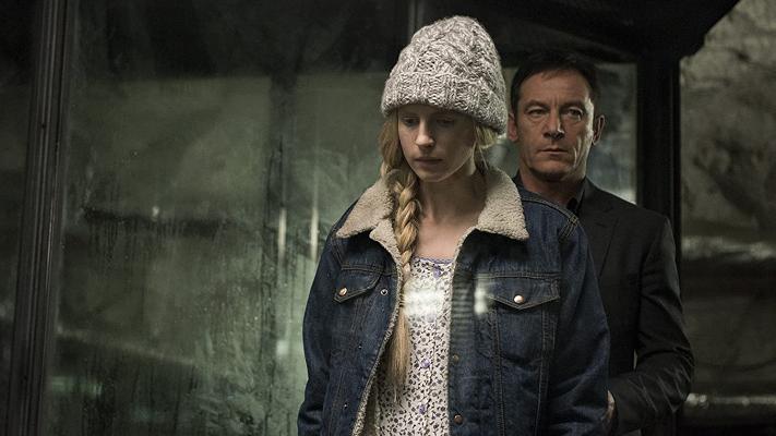 Buenas series canceladas por Netflix: The OA