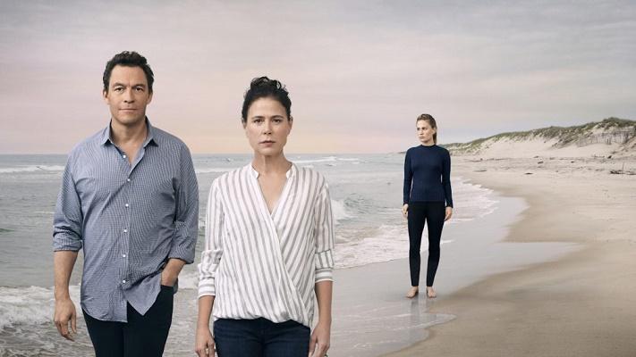 The Affair: Noah y Helen