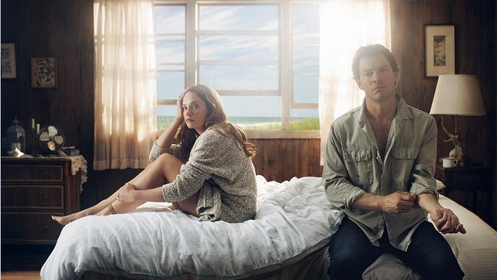 The Affair: Alison y Noah