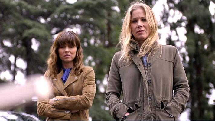 Series que regresan a Netflix en mayo: Dead to me (segunda temporada)