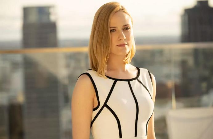 Actrices más bellas de las series de TV: Evan Rachel Wood