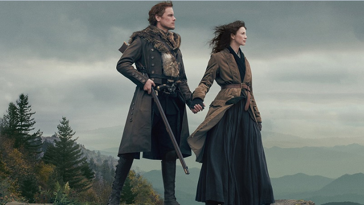 Outlander (cuarta temporada)