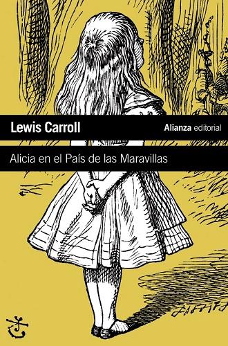 Cinco Clásicos de la literatura: Alicia en el país de las maravillas de Lewis Carroll