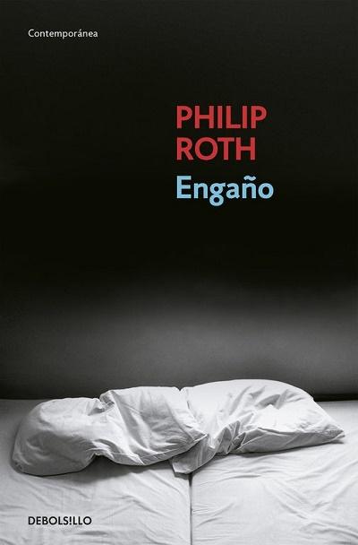 Engaño de Philip Roth