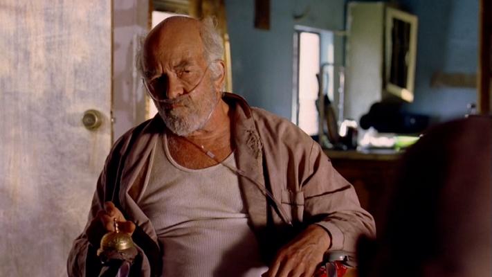 Los mejores personajes de Breaking Bad: Héctor Salamanca