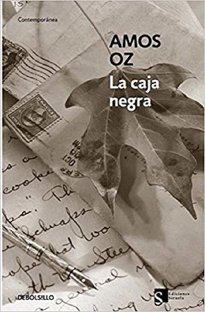 Libros que rompen con la tradición literaria: La caja negra