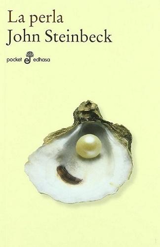 La Perla de Jhon Steinbeck