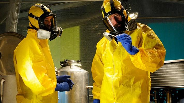 Finales alternativos de 'Breaking Bad': el retorno de Heisenberg