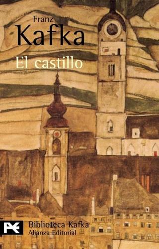 Libros incompletos de grandes escritores: El Castillo