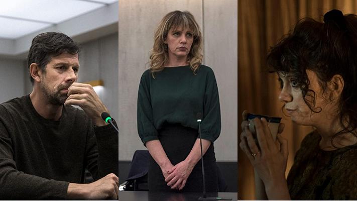 Crítica de ''El Jurado', serie belga