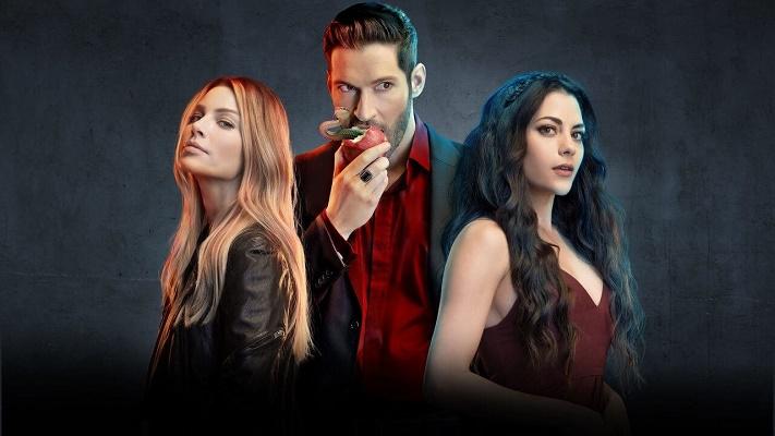 Series de Netflix más esperadas en agosto: Lucifer