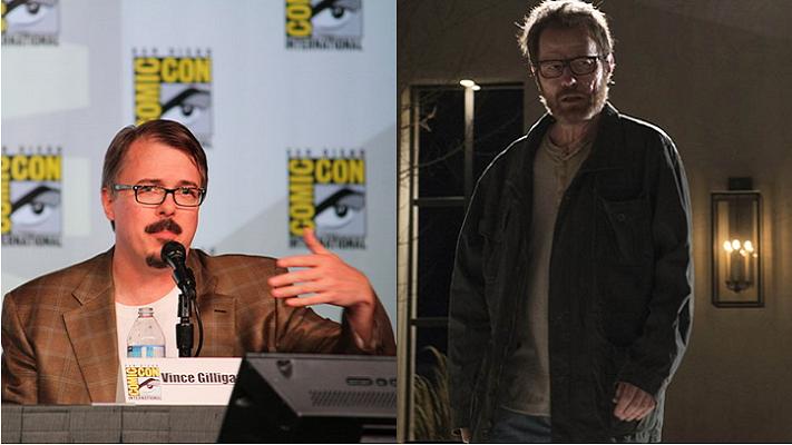 Finales alternativos de 'Breaking Bad': familia de Walt muerta