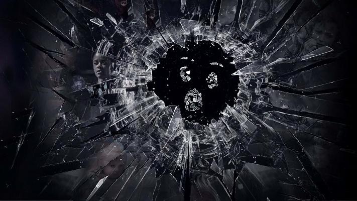Series británicas en Netflix: Black Mirror