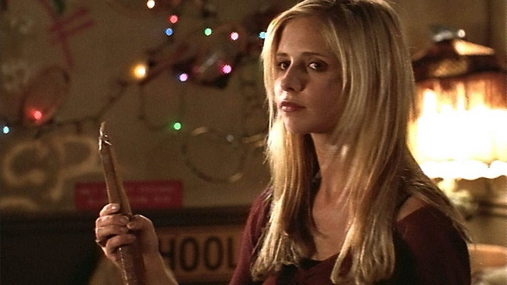 Estrenos de HBO y Amazon Prime Video: Buffy, la cazavampiros
