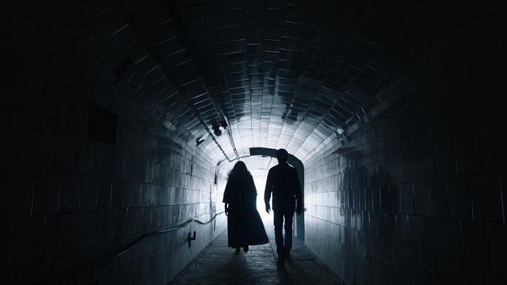 Miniseries en Netflix: Si no te hubiese conocido