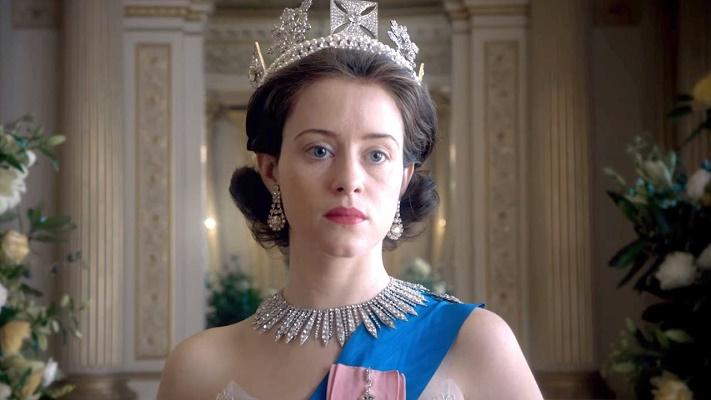 Series británicas en Netflix: The Crown